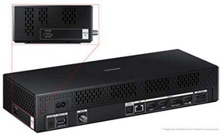 SAMSUNG 65-Inch Class Frame Series - 4K Quantum HDR Smart TV with Alexa Built-in (QN65LS03AAFXZA, 2021 Model) 5