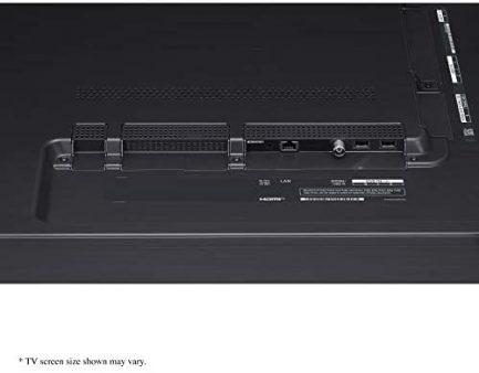 "LG 86NANO90UPA Alexa Built-In NanoCell 90 Series 86"" 4K Smart UHD NanoCell TV (2021) 14"