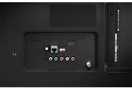 "LG 55UN7300PUF Alexa Built-In UHD 73 Series 55"" 4K Smart UHD TV (2020) 13"