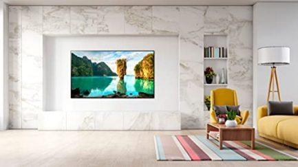 LG OLED83C1PUA C1 83 inch OLED TV 4K Smart TV w/AI ThinQ Bundle with Yamaha YAS109 Soundbar, Universal Wall Mount, HDMI Cable - LG Authorized Dealer 9