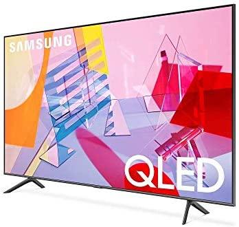 SAMSUNG QN50Q60TA 50 inches Class Q60T QLED 4K UHD HDR Smart TV (2020) (Renewed) 3