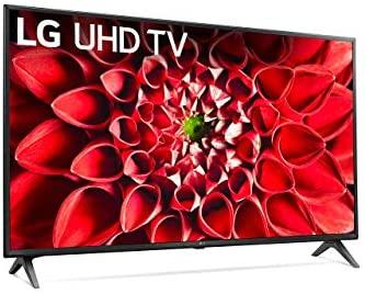 """LG 43"""" Class 4K Smart Ultra HD TV with HDR - 43UN7000PUB (Renewed) 2"""