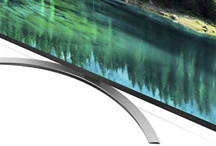 "LG Nano 8 Series 75SM8670PUA TV, 75"" 4K UHD Smart LED NanoCell, 2019 model 9"