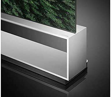 "LG SIGNATURE OLED88Z9PUA Alexa Built-in Z9 88"" 8K Ultra HD Smart OLED TV (2019) 5"