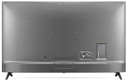 LG Electronics 55UK7700 55-Inch 4K Ultra HD Smart LED TV (2018 Model) 5