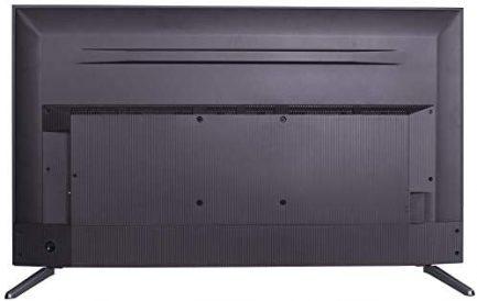 TCL 50-inch 5-Series 4K UHD Dolby Vision HDR QLED Roku Smart TV - 50S535, 2021 Model , Black 4