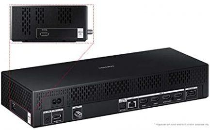 SAMSUNG QN43LS03A / QN43LS03AA / QN43LS03AA 43 inch The Frame QLED 4K Smart TV (Renewed) 4