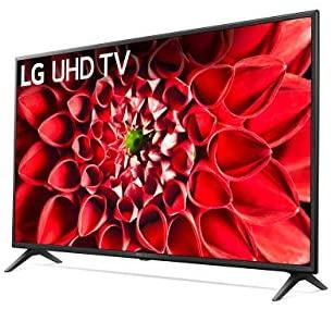 """LG 43"""" Class 4K Smart Ultra HD TV with HDR - 43UN7000PUB (Renewed) 3"""