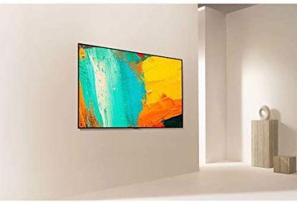 "LG OLED55GXPUA 55"" GX 4K OLED TV w/AI ThinQ (2020 Model) with GX Soundbar Bundle 5"