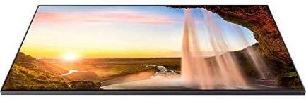 Samsung QN60Q60AAFXZA 60 Inch QLED 4K UHD Smart TV 2021 Bundle with Deco Home 60W 2.0 Channel Soundbar, 37-100 inch TV Wall Mount Bracket Bundle and 6-Outlet Surge Adapter 6