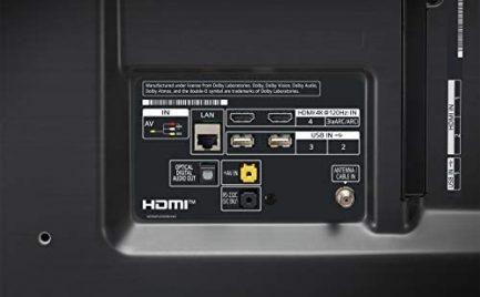 "LG 65NANO85UNA Alexa Built-In NanoCell 85 Series 65"" 4K Smart UHD NanoCell TV (2020) 14"