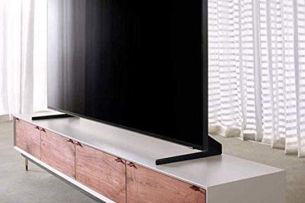 SAMSUNG QN65Q900RBFXZA Flat 65-Inch QLED 8K Q900 Series Ultra HD Smart TV with HDR and Alexa Compatibility (2019 Model), Black 12