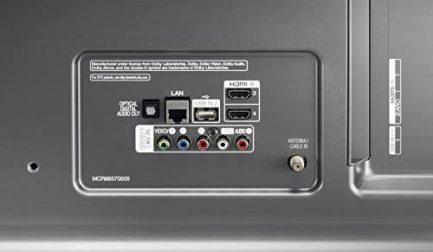 LG Electronics 55UK7700 55-Inch 4K Ultra HD Smart LED TV (2018 Model) 11