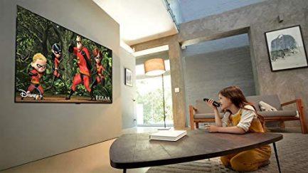 LG GX 65 inch Class 4K OLED TV Bundle w/Extended Warranty 2