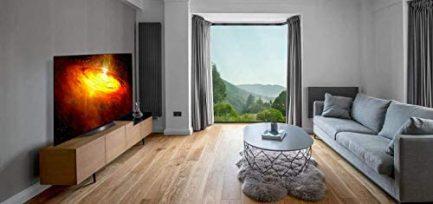 "LG OLED55BXPUA Alexa Built-In BX 55"" 4K Smart OLED TV (2020) (Renewed) 7"