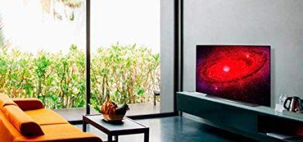 LG OLED65CXPUA 65 in 4K Smart OLED Bundle w/ 1-Year Extended Warranty - LG Authorized Dealer 6