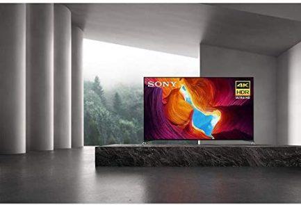 "Sony XBR65X950H 65"" X950H 4K Ultra HD LED TV (2020) with Deco Gear Soundbar Bundle 7"