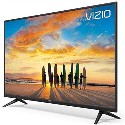 VIZIO V405-G9 40 Inch Class V-Series 4K HDR Smart TV (Renewed) 9