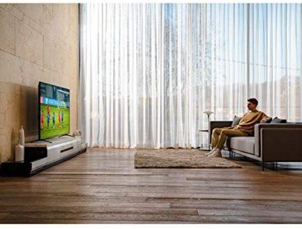 "LG LED Smart TV 65"" Slim Real 4k UHD NanoCell TV (3840 x 2160), 60Hz Refresh Rate, 4K Cinema, Apps Enabled, Gaming Mode, Google/Alexa - 2021 5"