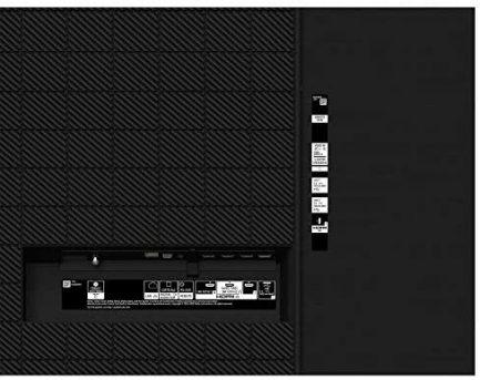 "Sony XR55A80J 55-inch A80J 4K OLED Smart TV (2021 Model) Bundle with Deco Home 60W 2.0 Channel Soundbar, 37""-100"" TV Wall Mount Bracket Bundle and 6-Outlet Surge Adapter 7"