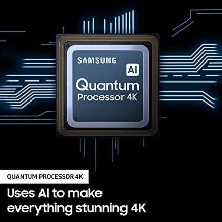 SAMSUNG QN65Q70TA 65 inches 4K QLED Smart TV (2020 Model) (Renewed) 8