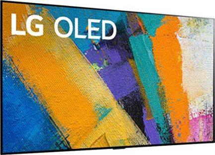 LG GX 65 inch Class 4K OLED TV Bundle w/Extended Warranty 4