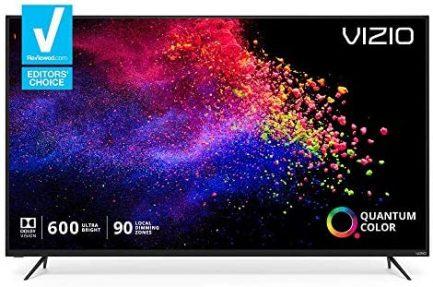 """VIZIO M658-G1 M-Series Quantum 65"""" 4K HDR Smart TV 12"""