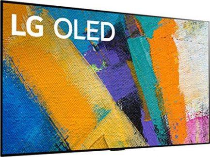 LG OLED55GXPUA 55 in 4K Smart OLED Bundle w/ 1-Year Extended Warranty - LG Authorized Dealer 2