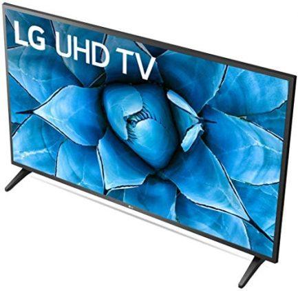 "LG 55UN7300PUF Alexa Built-In UHD 73 Series 55"" 4K Smart UHD TV (2020) 11"