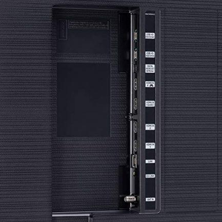 SAMSUNG 85-inch Class QLED Q80T Series - 4K UHD Direct Full Array 12X Quantum HDR 12X Smart TV with Alexa Built-in (QN85Q80TAFXZA, 2020 Model) 6