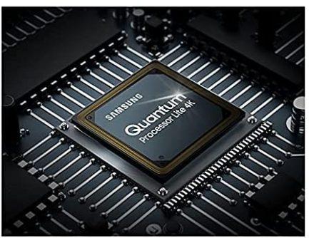 SAMSUNG 60-Inch Class QLED Q60A Series - 4K UHD Dual LED Quantum HDR Smart TV with Alexa Built-in (QN60Q60AAFXZA, 2021 Model) (Renewed) 4