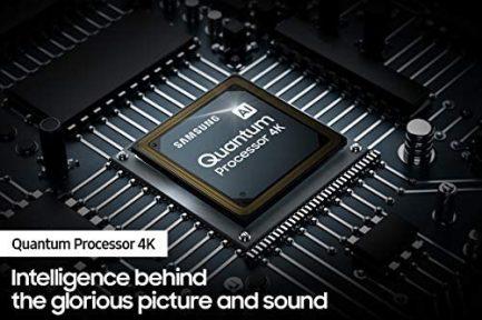 SAMSUNG 65-Inch Class QLED Q80A Series - 4K UHD Direct Full Array Quantum HDR 12x Smart TV with Alexa Built-in (QN65Q80AAFXZA, 2021 Model) 4