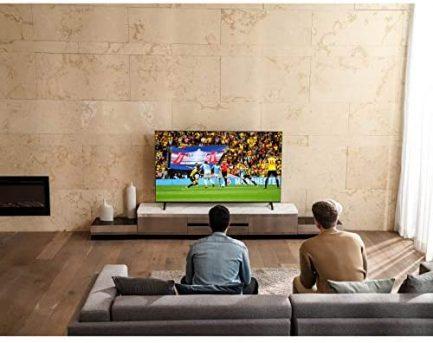 "LG 43NANO75UPA Alexa Built-in NanoCell 75 Series 43"" 4K Smart UHD NanoCell TV (2021) 5"