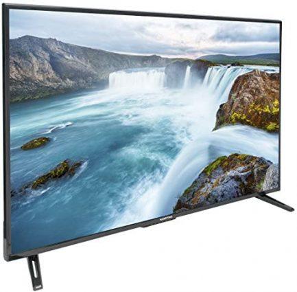 Sceptre 43 inches 1080p LED TV (2018) 2