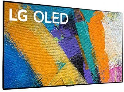 LG OLED65GXPUA 65-inch GX 4K Smart OLED TV with AI ThinQ (2020 Model) Bundle SN6Y 3.1 Channel High Res Audio Sound Bar + TaskRabbit Installation Services 4