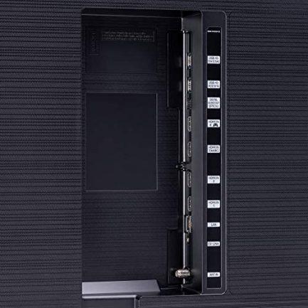 SAMSUNG QN65Q70TA 65 inches 4K QLED Smart TV (2020 Model) (Renewed) 7
