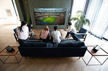 LG GX 65 inch Class 4K OLED TV Bundle w/Extended Warranty 3