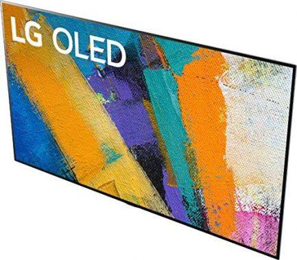 LG GX 65 inch Class 4K OLED TV Bundle w/Extended Warranty 7