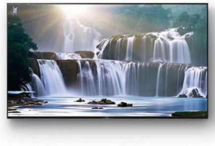 Sony XBR-75X940E 75-inch 4K HDR Ultra HD Smart LED TV (2017 Model) 3