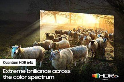 SAMSUNG 75-Inch Class Neo QLED 8K QN900A Series - 8K UHD Quantum HDR 64x Smart TV with Alexa Built-in (QN75QN900AFXZA, 2021 Model) 2