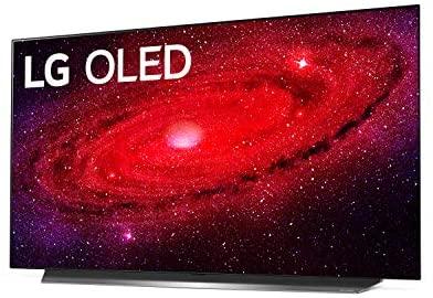 LG OLED65CXPUA 65 in 4K Smart OLED Bundle w/ 1-Year Extended Warranty - LG Authorized Dealer 2