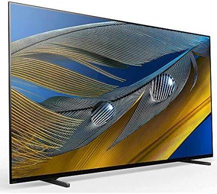 "Sony XR-55A80J 55"" OLED BRAVIA XR 4K Ultra HD Smart TV with a Sony HT-Z9F 3.1 Channel Bluetooth Built-in Wi-Fi Dolby Atmos Soundbar (2021) 3"
