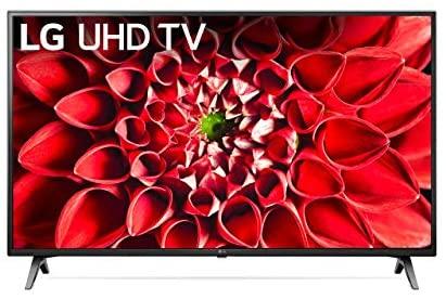 """LG 43"""" Class 4K Smart Ultra HD TV with HDR - 43UN7000PUB (Renewed) 1"""