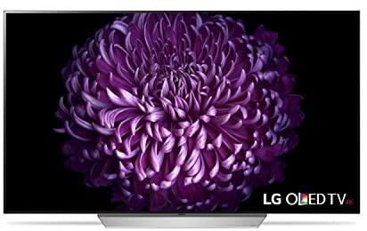 LG Electronics OLED65C7P 65-Inch 4K Ultra HD Smart OLED TV (2017 Model) 1