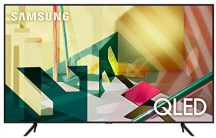 SAMSUNG QN65Q70TA 65 inches 4K QLED Smart TV (2020 Model) (Renewed) 1