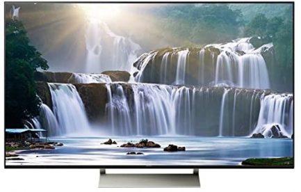 Sony XBR-75X940E 75-inch 4K HDR Ultra HD Smart LED TV (2017 Model) 1