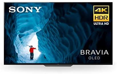 Sony XBR55A8F 55-Inch 4K Ultra HD Smart BRAVIA OLED TV (2018 Model) 1